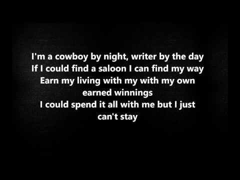 Omar LinX  Cowboy Lyrics On Screen + Description