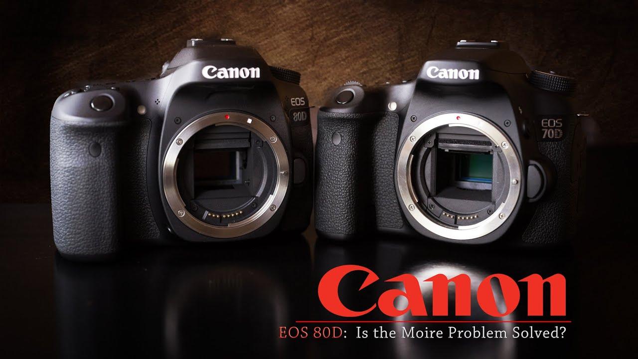 Review – Canon EOS 80D | Canon Rumors