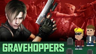 One Death Challenge: Resident Evil 4   GraveHoppers Episode 4