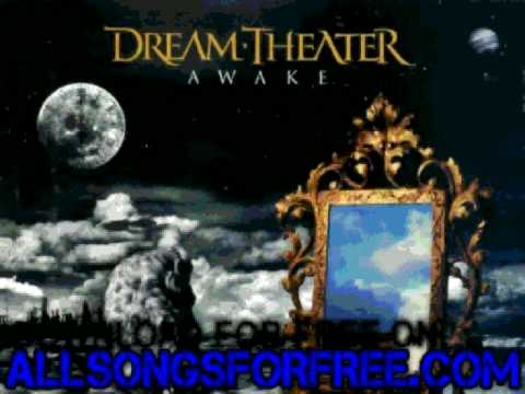 dream theater - The Silent Man - Awake