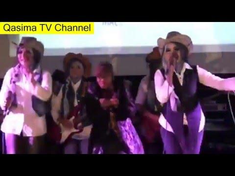 Qasima - Goyang Dumang [Cita Citata] - Qasima TV