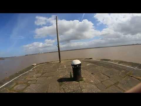 Samyang 8mm Fisheye Lens Test Footage