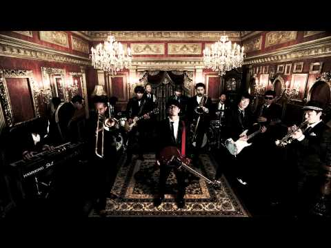Wake Up! feat. ASIAN KUNG-FU GENERATION / TOKYO SKA PARADISE ORCHESTRA