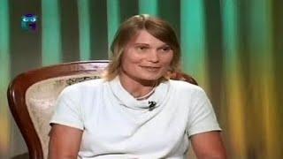 Наталья Молчанова. Президент Федерации фридайвинга России