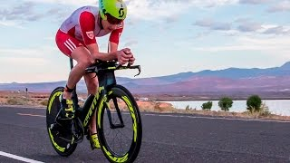The Week In Tri: ALISTAIR BROWNLEE CRUSHES KIENLE AND SHARK SCARE AT IM - Episode #067