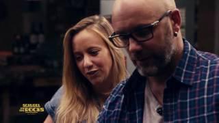 Schudel on the Rocks – Sendung mit Anna Känzig, Züri Gschnätzlets Extra