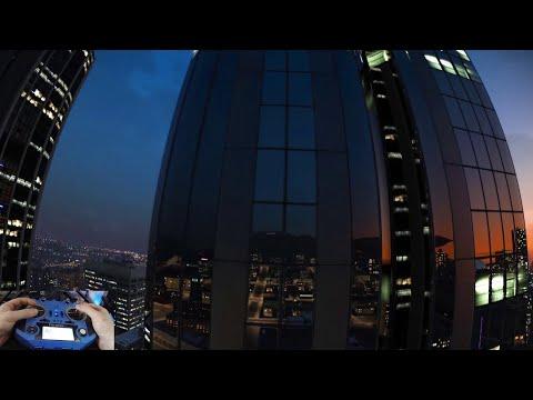 Фото FPV | City Lights - GTA V [Natural Vision Evolved]