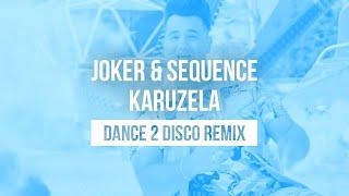 JOKER & SEQUENCE - Karuzela (Dance 2 Disco Remix) NOWOŚĆ DISCO POLO 2020