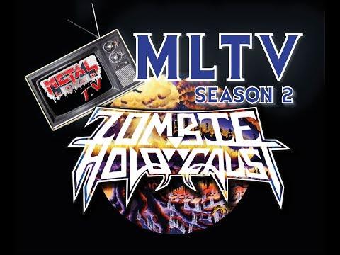 Metal Load Season 2 Premiere: Zombie Holocaust