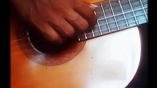 Obe sina laga guitar cover by shehan roza