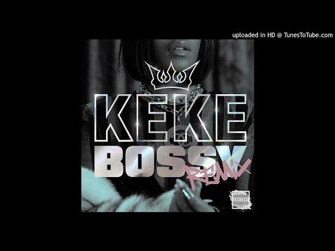 KeKe Palmer - Bossy (Remix) feat. Nicki Minaj