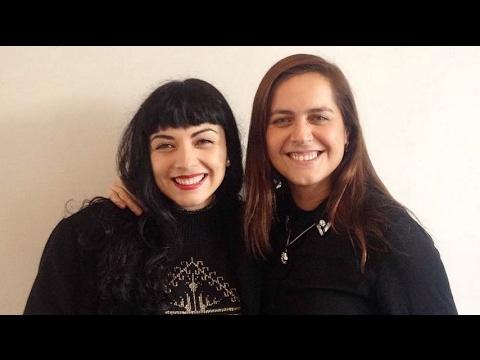 Mon Laferte con Natalia Valdebenito | Entrevista Completa | Súbela Radio