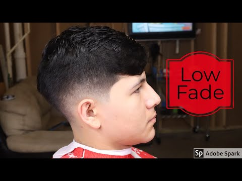 low-fade-:-haircut-tutorial