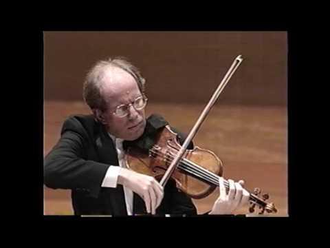 Beethoven Violin Sonata no.10 in G Major Op.96 Gidon Kremer/Martha Argerich
