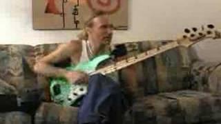 billy sheehan guitar com lesson pt 1