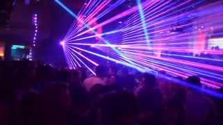 Aniversario MI CLUB SM Laser