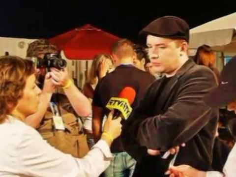 Андрей Данилко: Мне так нужна, любовь твоя. Слайд - шоу.