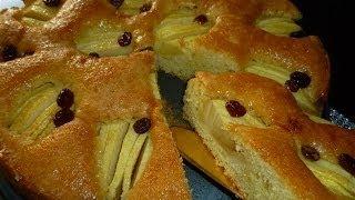 (0.07 MB) Saftiger Apfelkuchen-einfach lecker und schnell vorbereitet-Elmali pasta Mp3