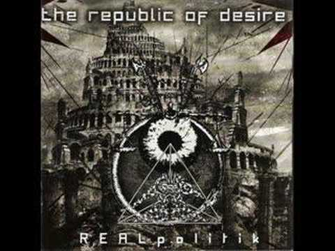 The Republic Of Desire - Babylon