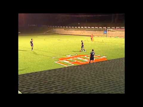 Young Harris College - Mens Soccer - Fall 2015 Highlights