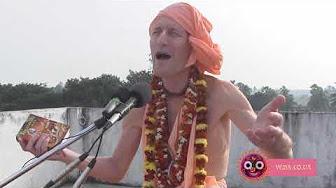 Бхагавад Гита 12.15 - Бхакти Викаша Свами
