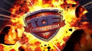 Финал TOF Dream Team VIP