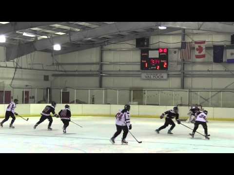 Quin Gist - Juneau Alaska hockey