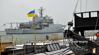 Украина готовит новый поход через Керченский пролив