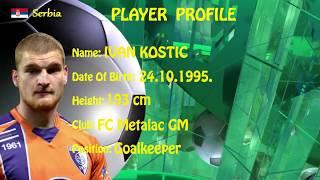 ● Ivan Kostic ● | HIGHLIGHTS | ● 2018 ●