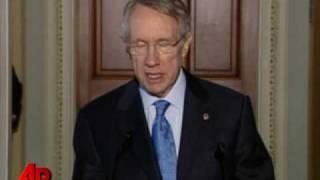 Senate Leaders Say Burris May Be Seated