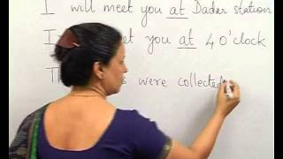 STD 4 5 6 7- ENGLISH GRAMMAR BASIC OPTIMUM EDUCATORS
