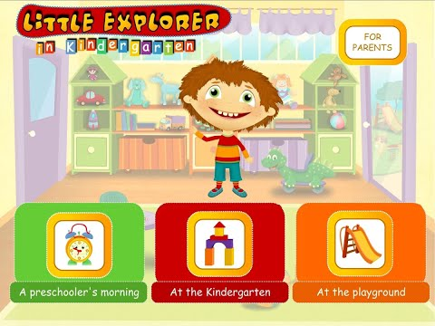 Little Explorer Kindergarten