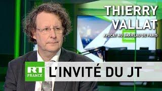 Collecte de mails pendant le Grand débat : l'analyse de l'avocat Thierry Vallat