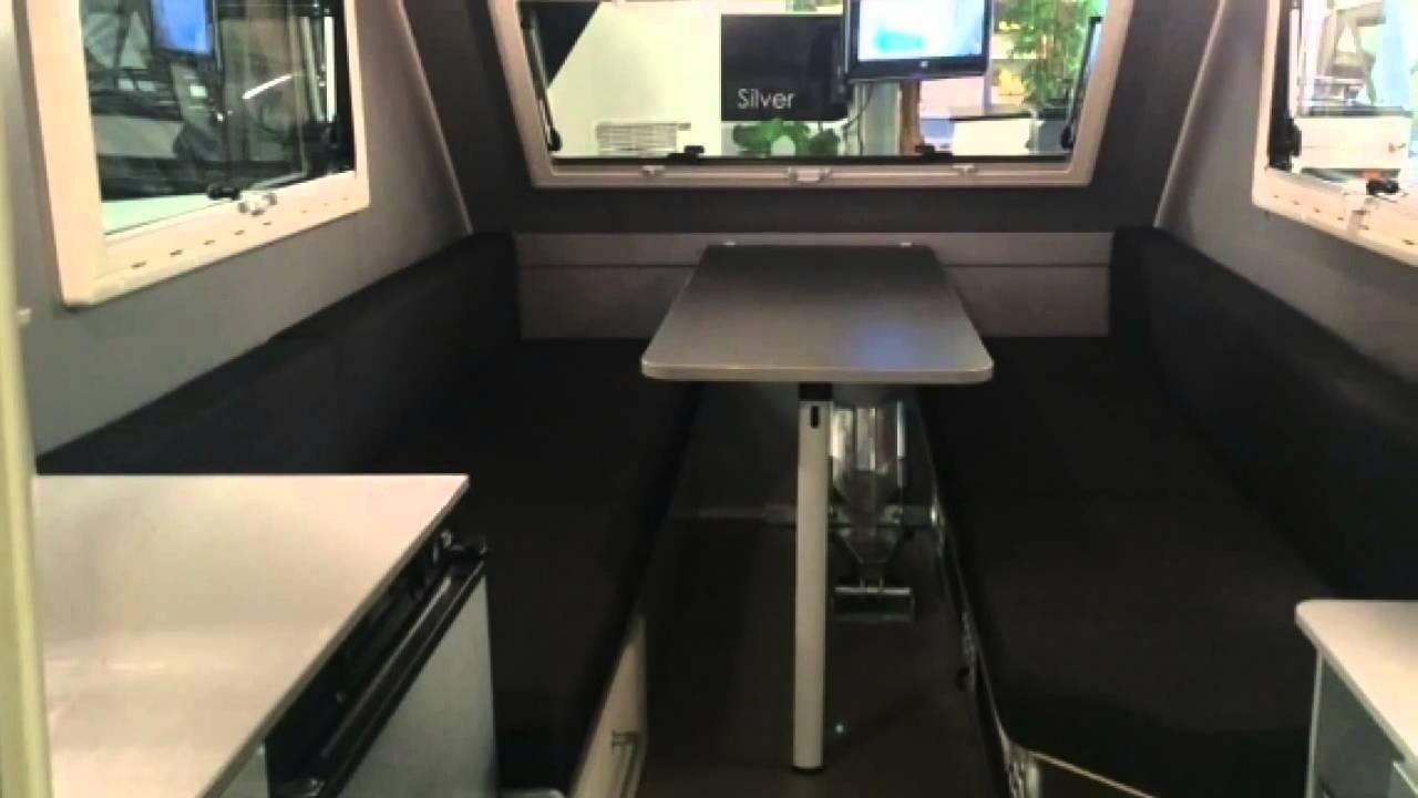 Caravan te koop: KIP SHELTER PLUS DEMO VERKOCHT - YouTube