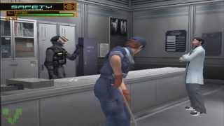 Taco Tuesday - Spy Fiction (PS2)