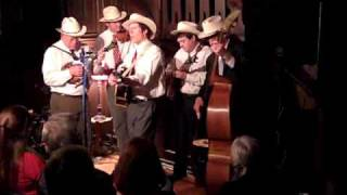 Summertime Is Past And Gone - The Rye Mountain Boys