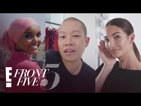 "Meet E!'s ""Front Five"" Industry Pros for NYFW 2019 