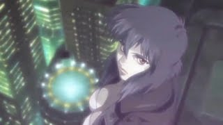 Ghost In The Shell - Still Alive