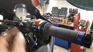 Yamaha immobiliser bypass