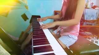 Love me - Yiruma (piano cover by Na Ta)