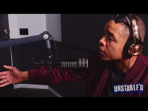 """UNSTABLE'D PODCAST #18 """"The Return of Mike Hill"""" w/NBA Legend Gary Payton"""