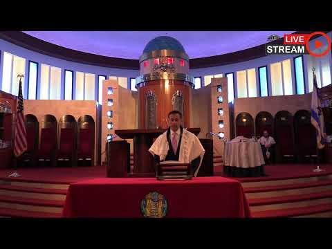 Aventura Turnberry Jewish Center Videos