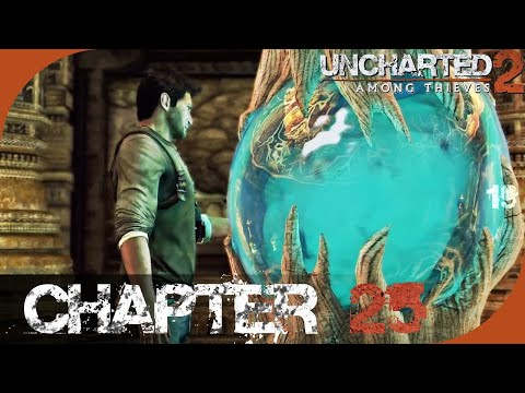 Uncharted 2: Among Thieves - Chapter 25 - Broken Paradise
