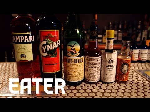 Understanding Bitters, the Salt and Pepper of the Cocktail World