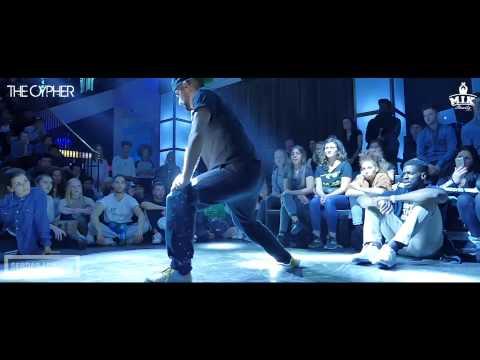 The Cypher Battle 2015 | Hip Hop | Last 8