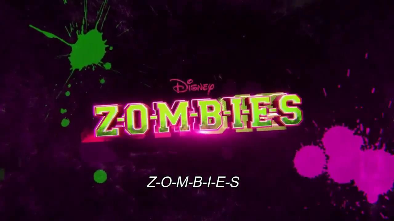Zombies 2 Disney Wallpaper