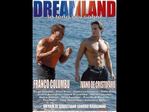DREAMLAND LA TERRA DEI SOGNI FILM PRIMA VISIONE  WBE TELEVISION GROUP