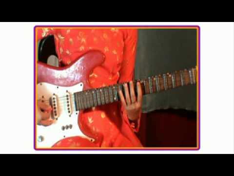GUITAR: KA bài đoản khúc lam giang (tập 1)