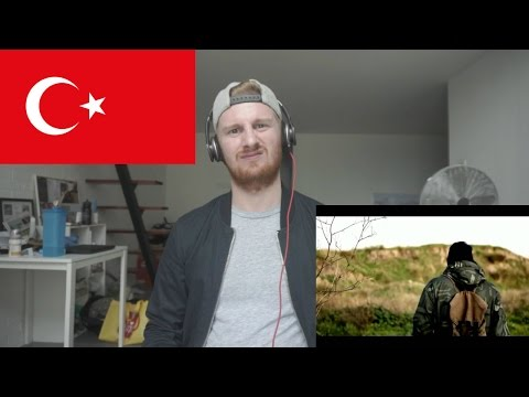 TURKISH RAP REACTION // Norm Ender - Çıktık Yine Yollara (2011)