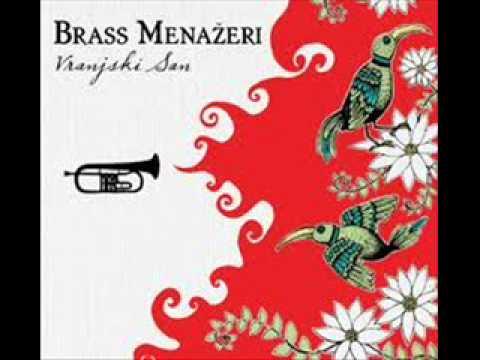 Opa Cupa By Brass Menažeri